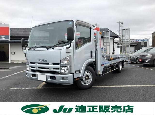 「その他」「エルフトラック」「トラック」「新潟県」の中古車2