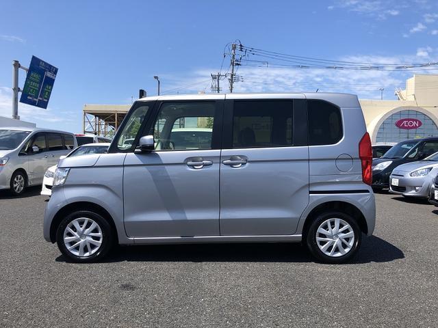 「ホンダ」「N-BOX」「コンパクトカー」「新潟県」の中古車26