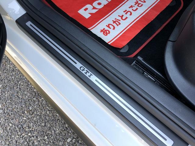 「フォルクスワーゲン」「ポロGTI」「コンパクトカー」「新潟県」の中古車25