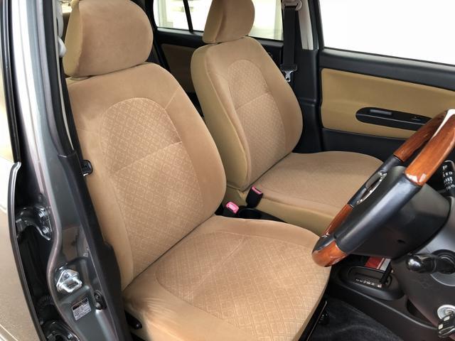 ダイハツ ミラジーノ プレミアムL ワンオーナー 4WD