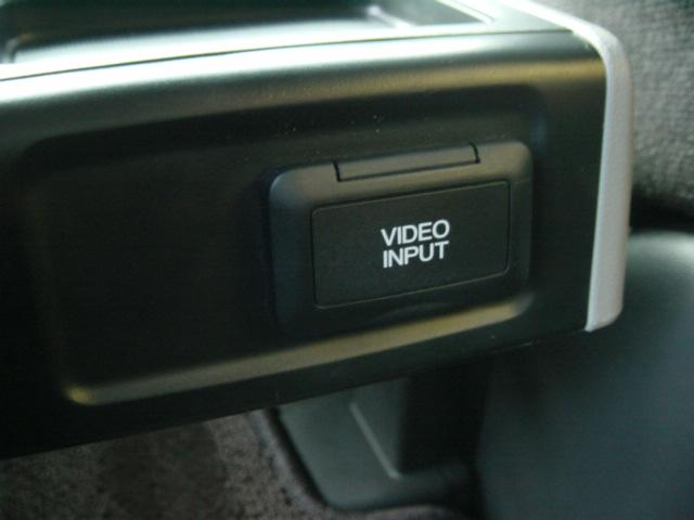 ホンダ オデッセイ M モデューロ17インチアルミ HDDインターナビシステム