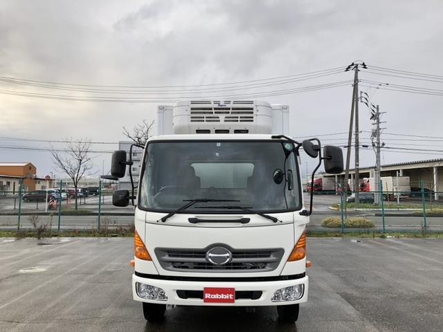 4WD 東プレ冷凍冷蔵車 庫内設定温度-30℃~30℃(3枚目)