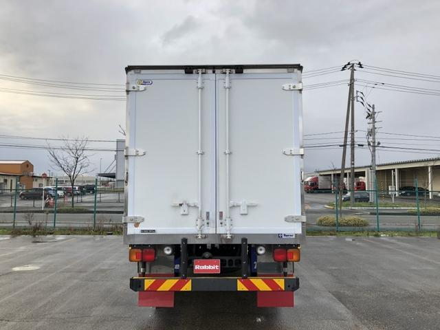 4WD 東プレ冷凍冷蔵車 庫内設定温度-30℃~30℃(6枚目)