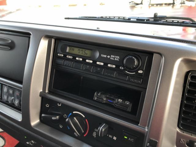 4WD 東プレ冷凍冷蔵車 庫内設定温度-30℃~30℃(10枚目)