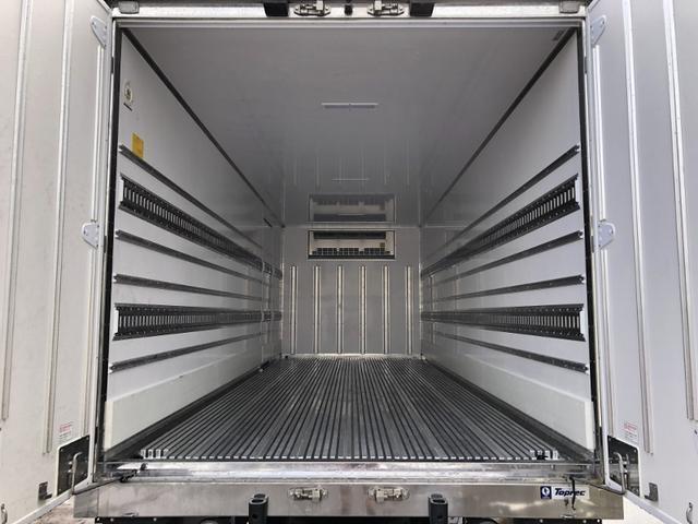 4WD 東プレ冷凍冷蔵車 庫内設定温度-30℃~30℃(20枚目)