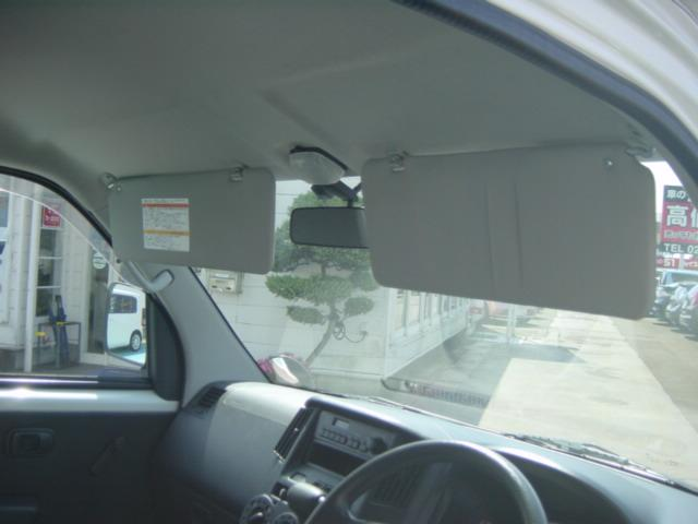 DX 4WD 5人乗り ワンオーナー 両側スライドドア(20枚目)