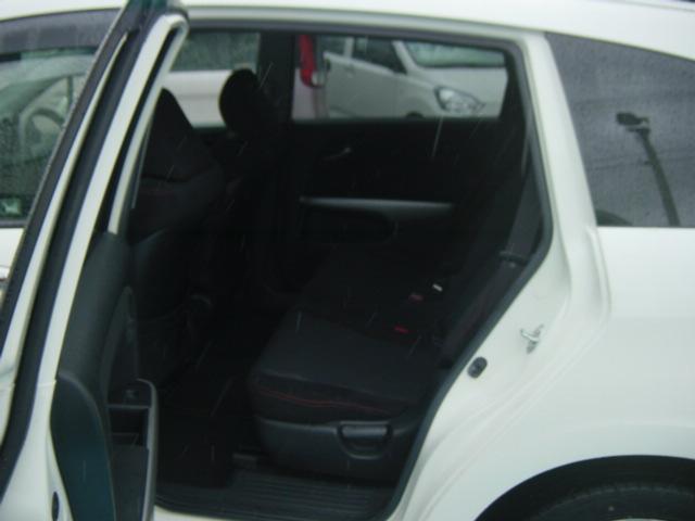RSZ 4WD カロッツェリアフルセグHDDナビ(8枚目)