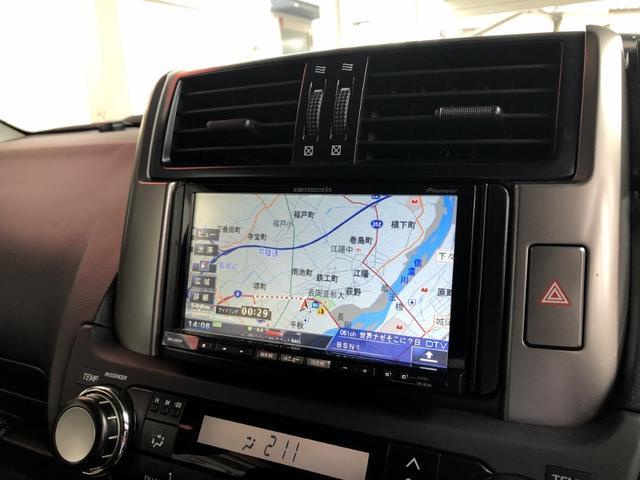 「トヨタ」「ランドクルーザープラド」「SUV・クロカン」「新潟県」の中古車5