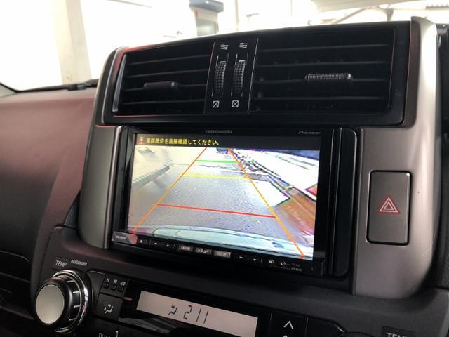 「トヨタ」「ランドクルーザープラド」「SUV・クロカン」「新潟県」の中古車6