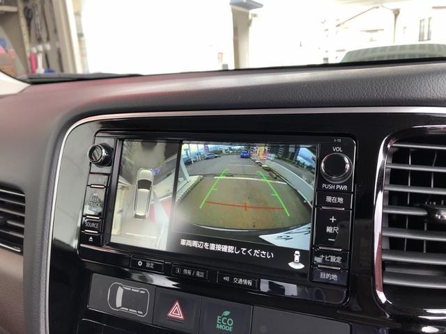 「三菱」「アウトランダーPHEV」「SUV・クロカン」「新潟県」の中古車6