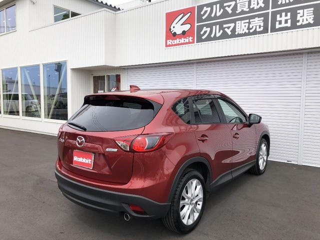 「マツダ」「CX-5」「SUV・クロカン」「新潟県」の中古車3