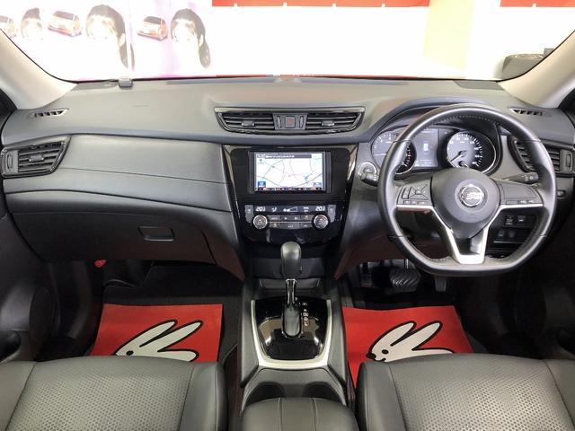 20X 4WD パワーバックドア エマージェンシーブレーキ(7枚目)