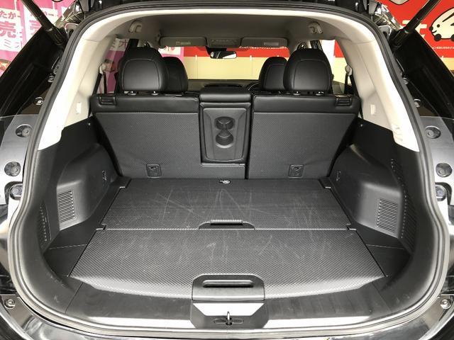 20X 4WD パワーバックドア エマージェンシーブレーキ(27枚目)
