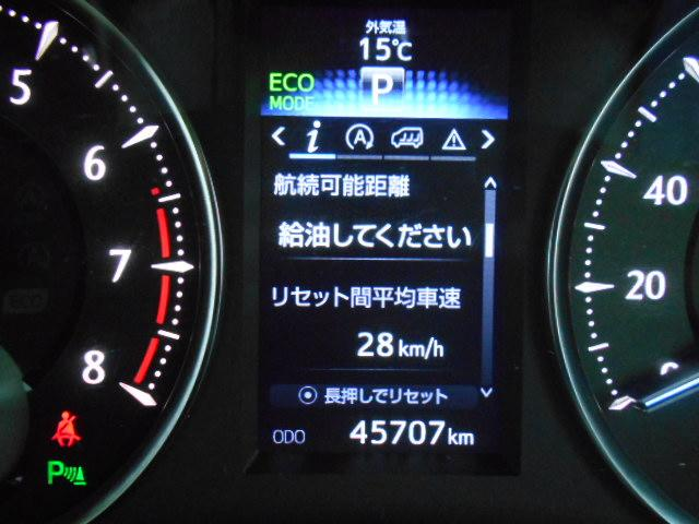 2.5V 4WD 7人乗り 寒冷地仕様 両側パワースライドドア(15枚目)
