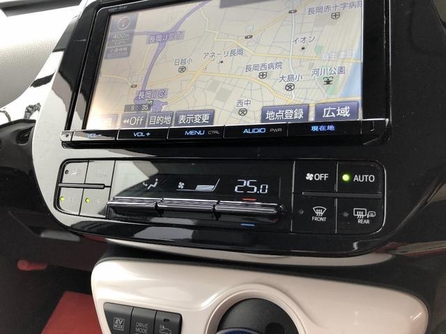 Sセーフティプラス 4WD 9インチフルセグナビ クールグレー内装 寒冷地仕様(9枚目)