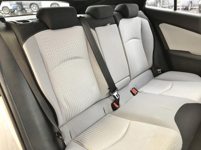 Sセーフティプラス 4WD 9インチフルセグナビ クールグレー内装 寒冷地仕様(21枚目)
