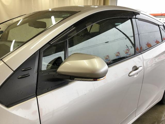 Sセーフティプラス 4WD 9インチフルセグナビ クールグレー内装 寒冷地仕様(24枚目)