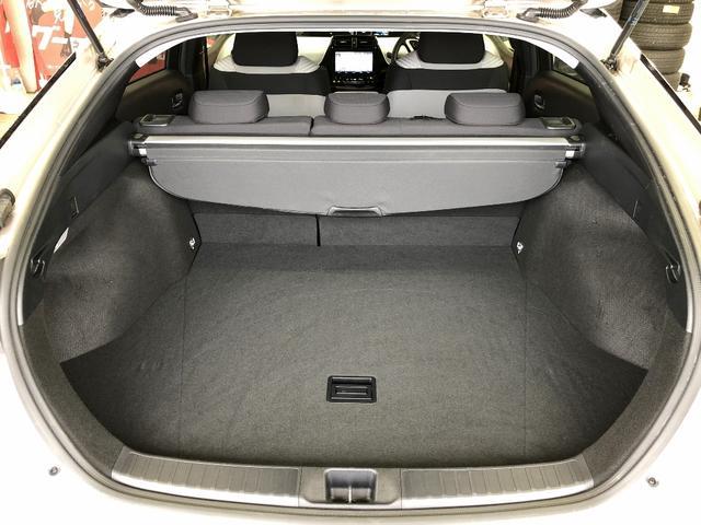 Sセーフティプラス 4WD 9インチフルセグナビ クールグレー内装 寒冷地仕様(31枚目)