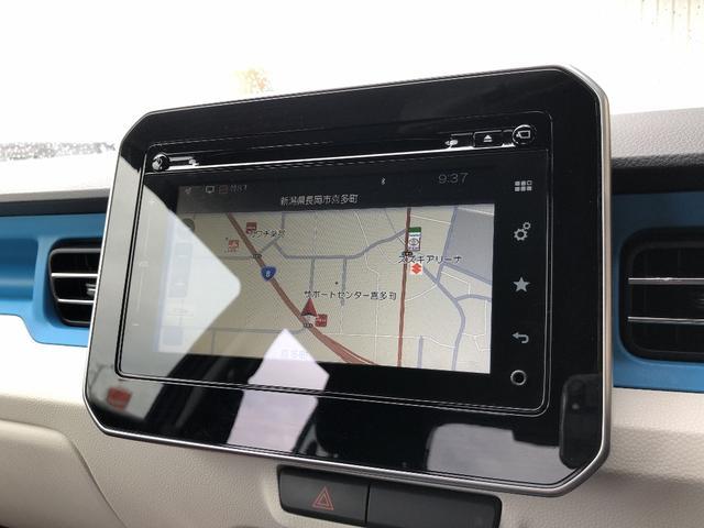 ハイブリッドMZ セーフティサポート 全方位モニター ドライブレコーダー クルーズコントロール レオニス16インチアルミ ワンオーナー(8枚目)