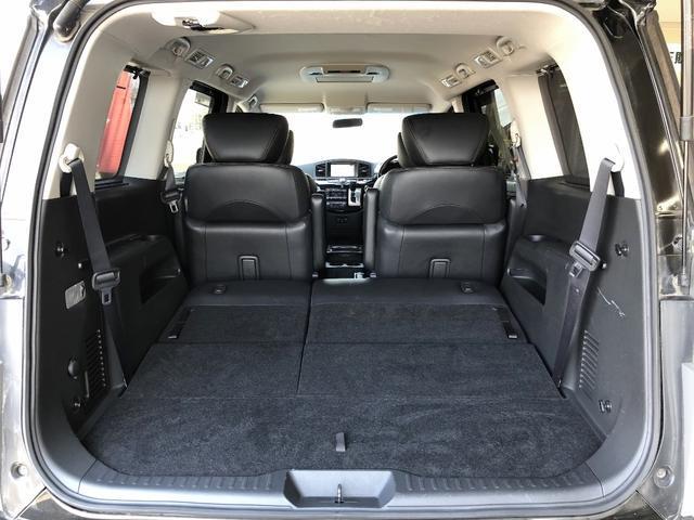 250ハイウェイスター 4WD 7人乗り 両側パワースライドドア フルセグナビ アラウンドビューモニター 11インチフリップダウンモニター(32枚目)