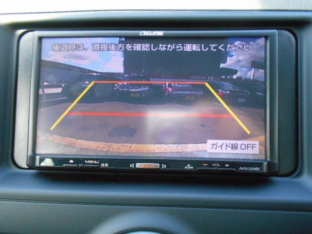 250G Four Fパッケージ 地デジナビ バックカメラ キセノン オートライト オートエアコン ETC(12枚目)