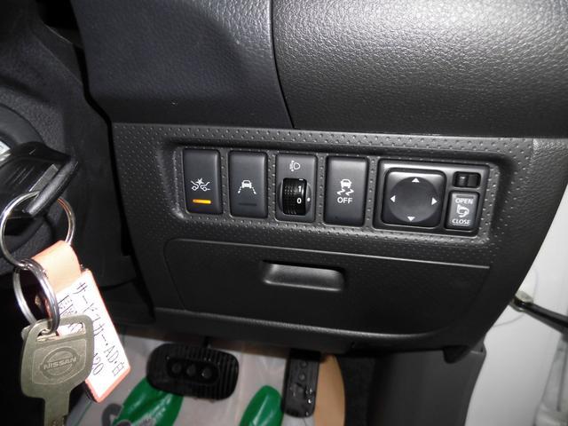 VE 4WD エマージェンシーブレーキ レーンキープシステム(13枚目)