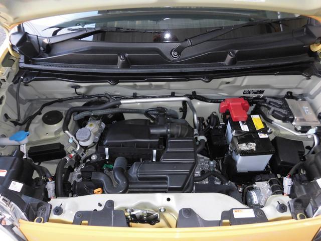 XG 4WD Sエネチャージ RBS装着車 ワンセグSDナビ(19枚目)