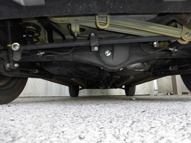 XG 4WD Sエネチャージ RBS装着車 ワンセグSDナビ(20枚目)