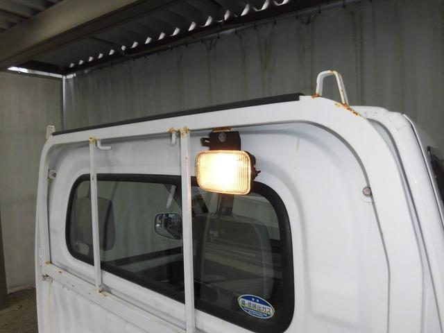 DX 5MT 作業灯 工具箱 MDデッキ ドアスピーカー(16枚目)