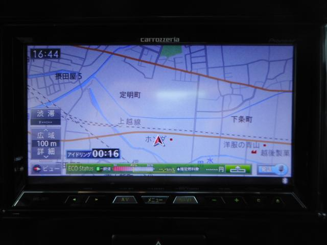 G 禁煙車/HDDナビ/TV(14枚目)