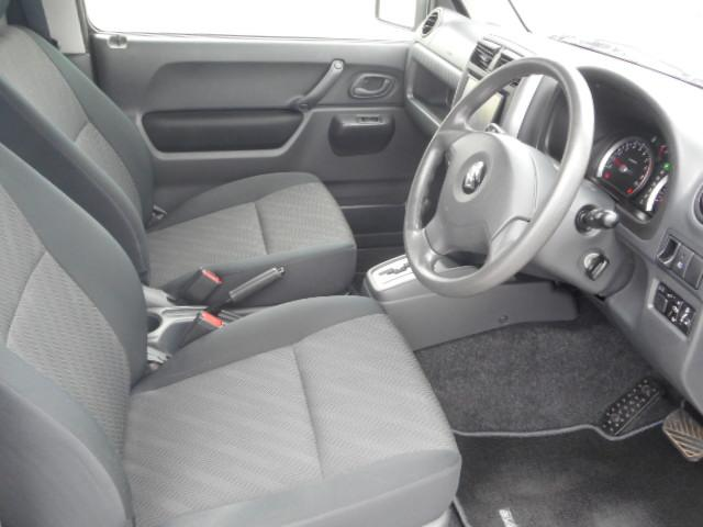 スズキ ジムニー 4WD/XG