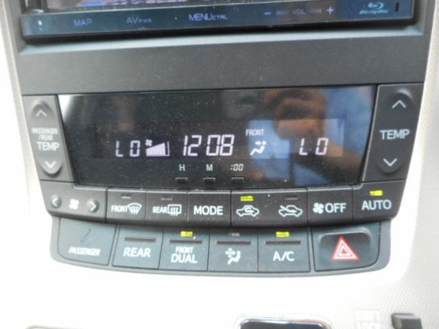 トヨタ ヴェルファイア 2.4Zゴールデンアイズ