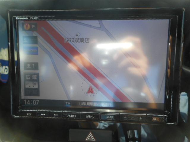 スズキ ワゴンRスティングレー 4WD_T