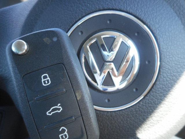 フォルクスワーゲン VW ティグアン 4WD/Rライン