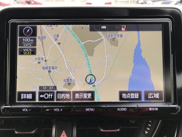 G-T 純正9インチナビ シートヒーター フルセグ ETC(9枚目)