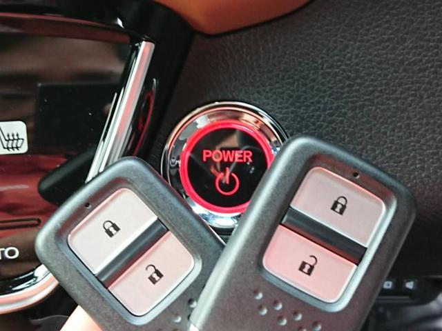 ハイブリッドZ・ホンダセンシング 4WD 登録済み未使用車(11枚目)