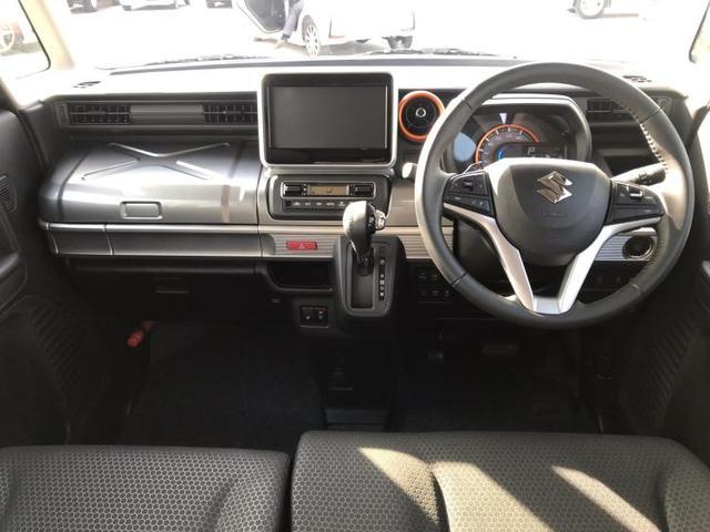ハイブリッドXZ ターボ 4WD クルーズコントロール(4枚目)