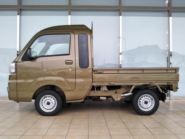 ジャンボSA3t /4WD/LEDヘッド&フォグ/4AT車(2枚目)