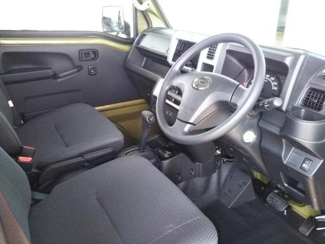 ジャンボSA3t /4WD/LEDヘッド&フォグ/4AT車(5枚目)