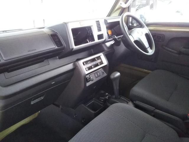 ジャンボSA3t /4WD/LEDヘッド&フォグ/4AT車(6枚目)
