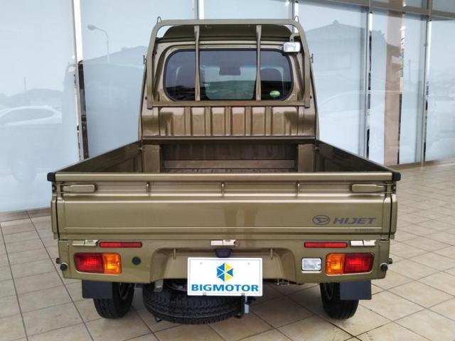 ジャンボSA3t /4WD/LEDヘッド&フォグ/4AT車(7枚目)