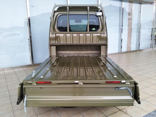 ジャンボSA3t /4WD/LEDヘッド&フォグ/4AT車(8枚目)