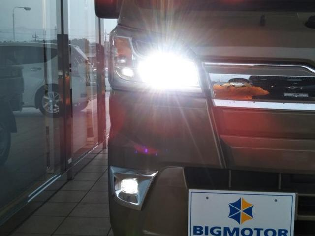 ジャンボSA3t /4WD/LEDヘッド&フォグ/4AT車(18枚目)