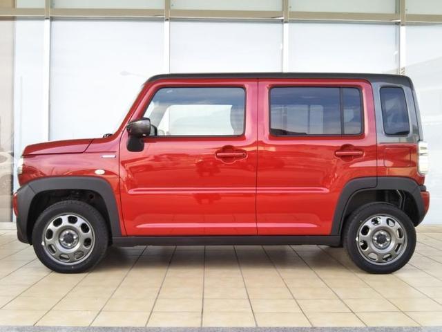 4WDハイブリッドG /DCBS/シートヒーター/オートライ(2枚目)