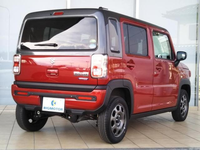 4WDハイブリッドG /DCBS/シートヒーター/オートライ(3枚目)