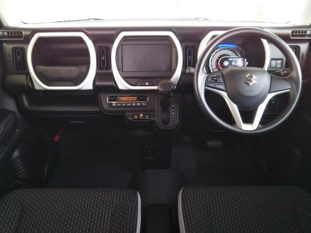 4WDハイブリッドG /DCBS/シートヒーター/オートライ(4枚目)