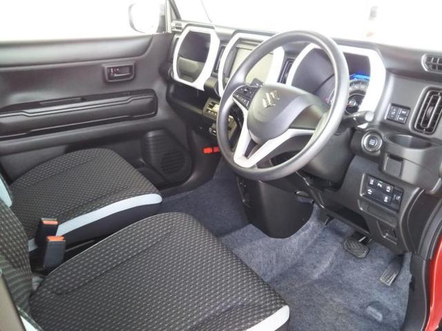 4WDハイブリッドG /DCBS/シートヒーター/オートライ(5枚目)