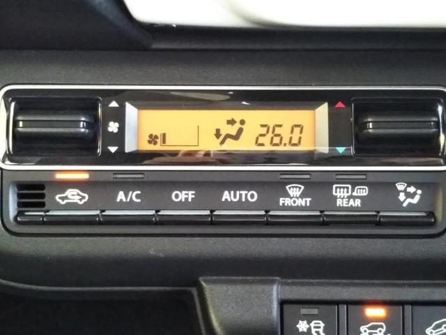 4WDハイブリッドG /DCBS/シートヒーター/オートライ(9枚目)