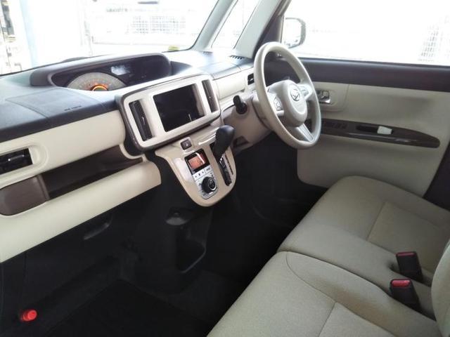 Xメイクアップリミテッド SAIII アイドリングストップ 両側電動スライドドア 登録済未使用車 ABS エンジンスタートボタン オートライト オートマチックハイビーム 禁煙車 衝突被害軽減ブレーキ 車線逸脱防止支援システム(6枚目)