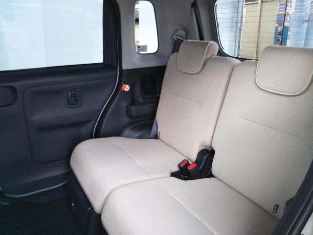 Xメイクアップリミテッド SAIII アイドリングストップ 両側電動スライドドア 登録済未使用車 ABS エンジンスタートボタン オートライト オートマチックハイビーム 禁煙車 衝突被害軽減ブレーキ 車線逸脱防止支援システム(7枚目)